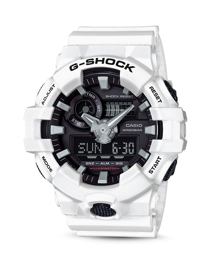 G-Shock - G-Lide Watch, 53.4mm