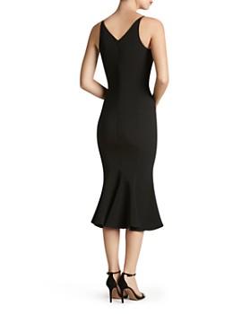 Dress the Population - Isabelle Mermaid Midi Dress