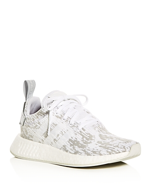 Adidas Women's Nmd R2 Lace Up Sneakers