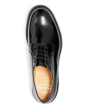 Church's - Men's Shannon Plain Toe Derby Oxfords