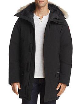 Canada Goose - Langford Parka with Fur Hood