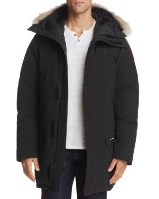 Canada Goose Langford Parka with Fur Hood  1253fd7d67f2
