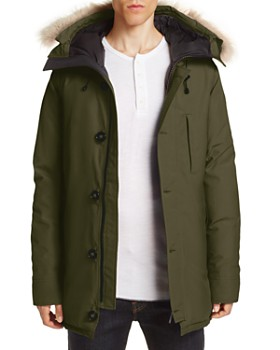 Canada Goose - Chateau Parka with Fur Hood