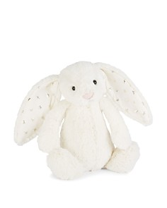 "Jellycat Twinkle Bunny, 12"" - Ages 0+ - Bloomingdale's_0"