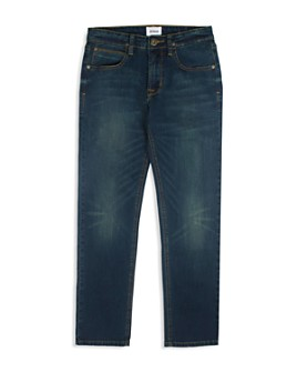 Hudson - Boys' Jagger Slim Straight Jeans - Big Kid