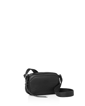 ALLSAINTS - Cooper Small Leather Camera Bag