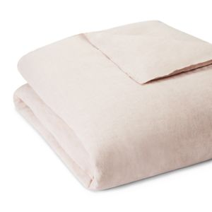 Oake Linen Duvet Cover, King - 100% Exclusive