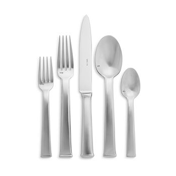 Ercuis - Sequoia 5-Piece Place Setting