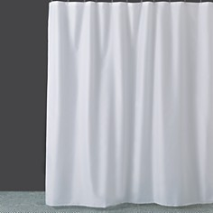 InterDesign Fabric Shower Curtain Liner - Bloomingdale's_0