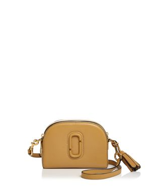 Marc Jacobs Shutter Small Leather Crossbody 2816453