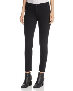 Lafayette 148 New York Mercer Cropped Legging Jeans