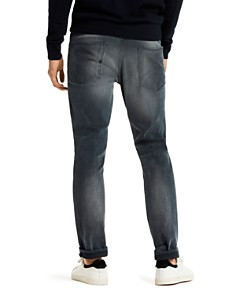 Scotch & Soda - Ralston Slim Fit Jeans in Concrete Bleach