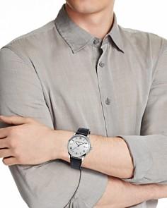 Frederique Constant - Classics Index Automatic Watch, 40mm