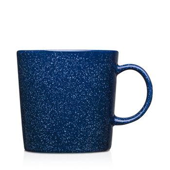 Iittala - Teema Dotted Blue Mug