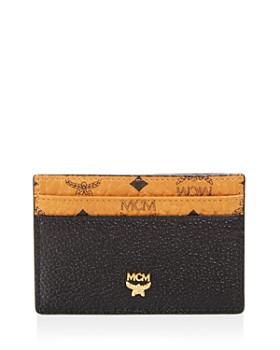 MCM - Corina Visetos Card Case