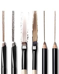 Bobbi Brown - Dual-Ended Brow Definer & Groomer Brush