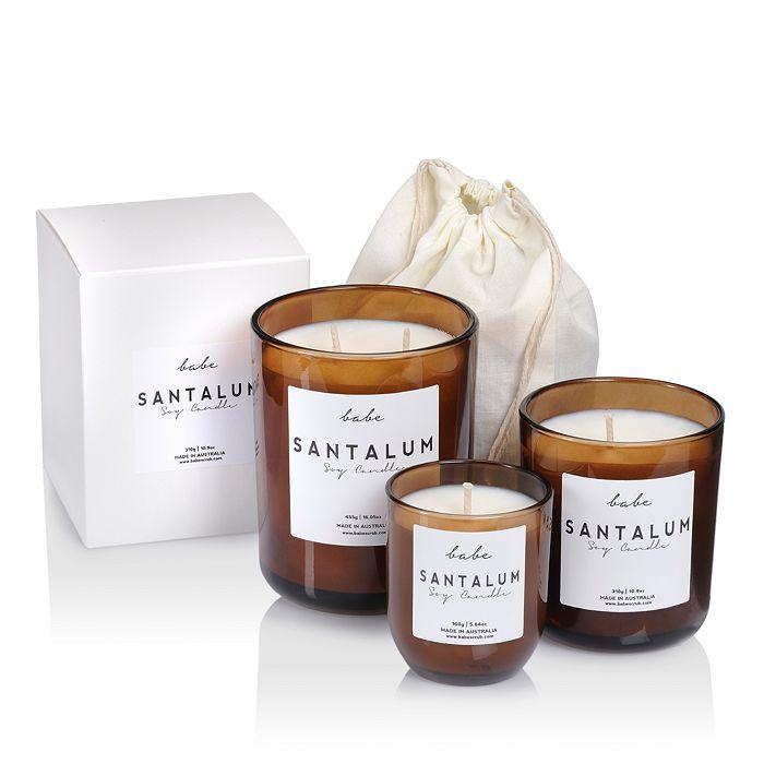 Babe - Santalum Candles