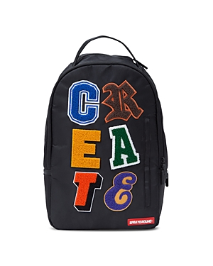 Sprayground Boys Create Backpack