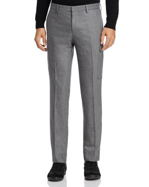 Boss Hugo Boss Slim Fit Cargo Dress Pants