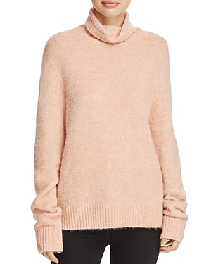 Frame Turtleneck Sweater
