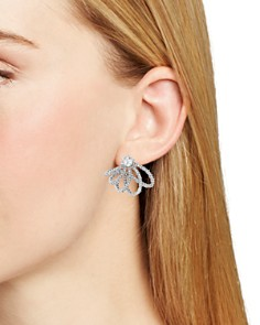 Alexis Bittar - Orbital Cuff Earrings