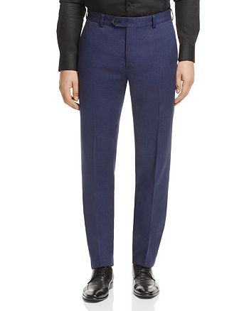Brooks Brothers - Houndstooth Slim Fit Chino Pants