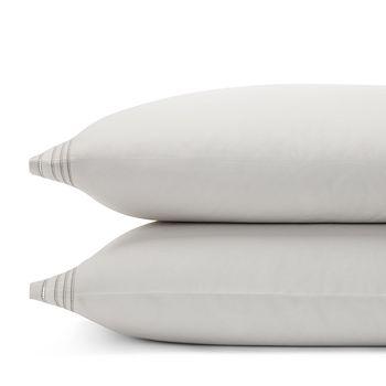 Vera Wang - Hemstitched King Pillowcase, Pair - 100% Exclusive
