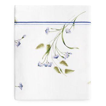 Anne de Solene - Envolee Flat Sheet, Queen