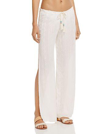 BECCA® by Rebecca Virtue - Desert Vibes Swim Cover-Up Pants
