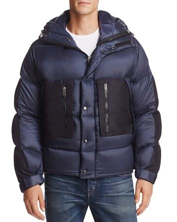 $Burberry Cortney Hooded Puffer Jacket - 100% Exclusive - Bloomingdale's