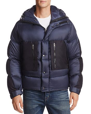 Burberry - Cortney Hooded Puffer Jacket - 100% Exclusive