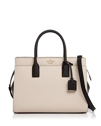 a4e3b43a64 kate spade new york Cameron Street Color Block Candace Satchel ...