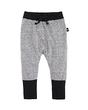 Click here for Hubby Unisex High-Cuff Jogger Pants - Baby prices
