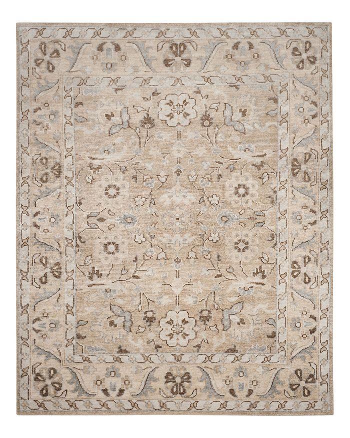 SAFAVIEH - Maharaja Collection Clarity Area Rug, 8' x 10'