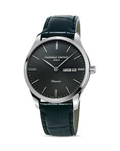 Frederique Constant - Classics Quartz Watch, 40mm
