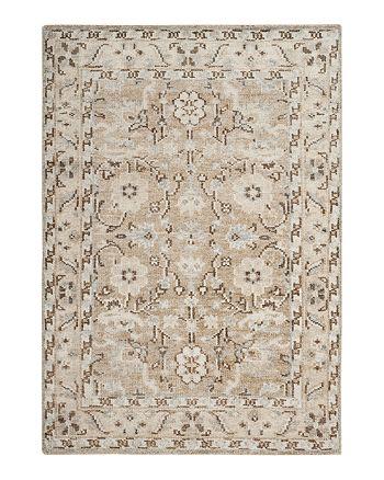 SAFAVIEH - Maharaja Collection Clarity Area Rug, 5' x 8'