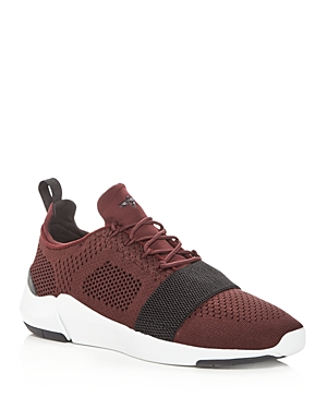 Creative Recreation Men's Ceroni Knit Lace Up Sneakers