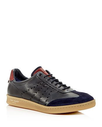 Ted Baker - Men's Orlee Lace Up Sneakers