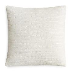 """Hudson Park Bellance Embroidered Decorative Pillow, 18"""" x 18"""" - 100% Exclusive - Bloomingdale's Registry_0"""