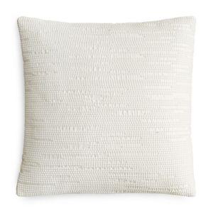 Hudson Park Bellance Embroidered Decorative Pillow, 18 x 18 - 100% Exclusive