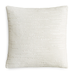 Hudson Park Bellance Embroidered Decorative Pillow, 18 x 18 - 100% Exclusive