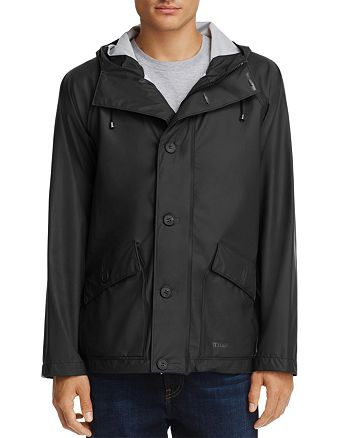 Stutterheim - Stenhamra Lightweight Hooded Raincoat