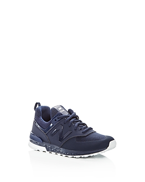 New Balance Boys 574 Sport Lace Up Sneakers  Toddler Little Kid