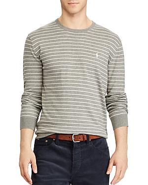 Polo Ralph Lauren Striped Cotton Sweater