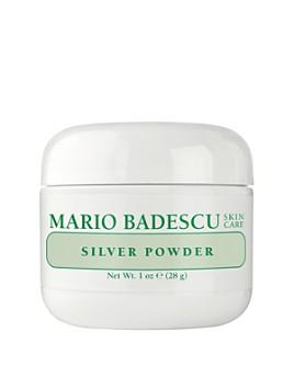 Mario Badescu - Silver Powder 1 oz.