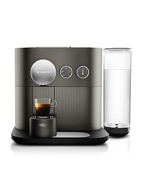 Nespresso - Expert Espresso Machine by De'Longhi