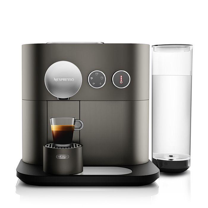 Nespresso - Expert Coffee & Espresso Machine by De'Longhi