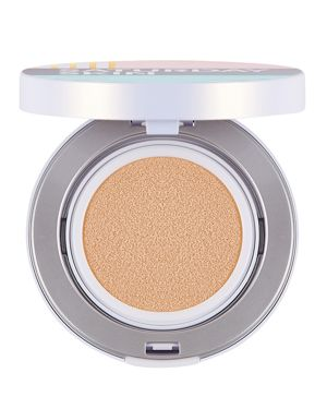 SATURDAY SKIN ALL AGLOW SUNSCREEN PERFECTING CUSHION COMPACT SPF 50