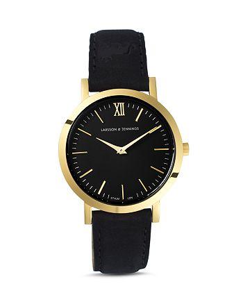 Larsson & Jennings - Lugano Watch, 33mm