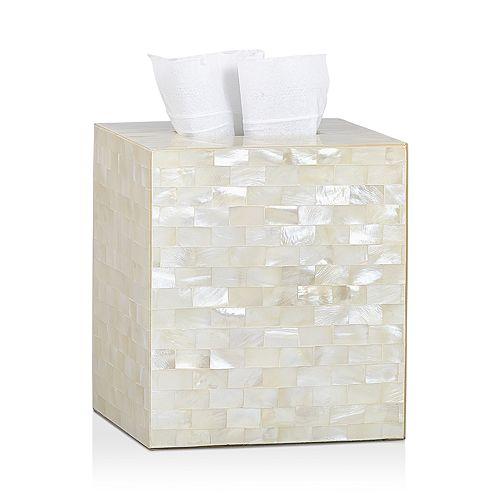 Labrazel - Agate Tissue Box